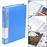 #5: A4 Display Presentation Book with 60 Pockets / 120 Pages Capacity