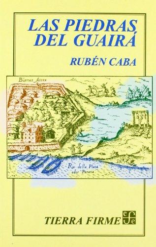 Las piedras del guaira (Literatura)