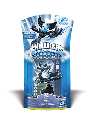 Skylanders: Spyro's Adventure - Character Pack Hex (Wii/NDS/PS3/PC/3DS) (#) /PS3