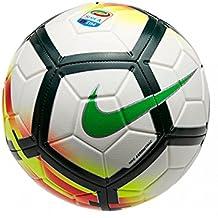 Pallone Originale Nike Serie A TIM Strike 2017 2018 - 5, Bianco