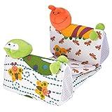 Baby Schlafkissen - TOOGOO(R)Stillkissen Baby Schlafkissen Seitenschlaeferkissen Lagerungskissen Stuetzkissen Rueckenlage