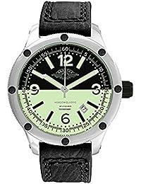 Moscow Classic Vodolaz 2416/01911003 Reloj Automático para hombres Carcasa Maciza
