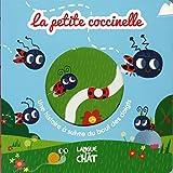 La petite coccinelle - Une histoire à suivre du bout des doigts