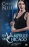 La morsure fantôme: Les Vampires de Chicago, T12.5