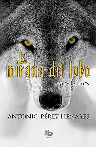 La Mirada Del Lobo descarga pdf epub mobi fb2