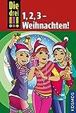 Die drei !!!, 1,2,3 - Weihnachten!: Doppelband