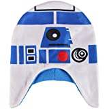 Gorro premium Star Wars R2-D2 full printed