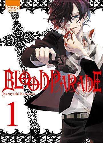 Blood parade Vol.1