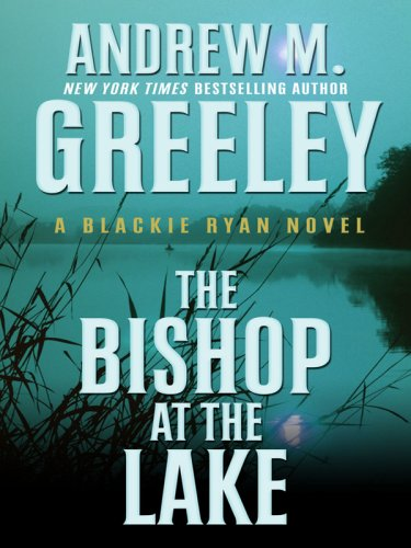 The Bishop at the Lake (Thorndike Press Large Print Mystery Series)