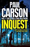 Image de Inquest: The compelling thriller from the bestselling author of Betray
