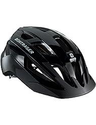 Bontrager Solstice bicicleta casco negro 2018, M/L (55-61cm)