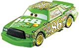 Disney/Pixar Cars, 2015 Piston Cup Die-Cast Vehicles, Chick Hicks #1/18, 1:55 Scale - véhicule miniature