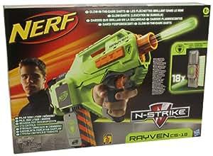 Nerf CS-18 N-Strike Rayven