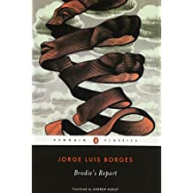 Brodie's Report (Penguin Classics)