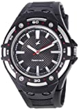 Fastrack New OTS Analog Black Dial Men's...