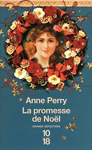 La promesse de Noël par Anne PERRY