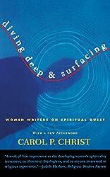 Diving Deep & Surfacing: Women Writers on Spiritual Quest