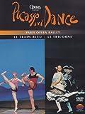 Picasso & Dance [DVD] [2011]