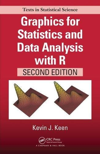 Graphics for Statistics and Data Analysis with R, Second Edition (Chapman & Hall/CRC Texts in Statistical Science)