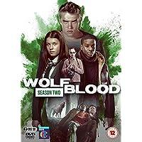Wolfblood Season 2