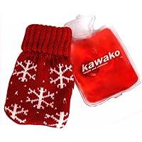 kawako Taschenwärmer/Handwärmer - Wärmflasche mit Strickbezug WF7511 preisvergleich bei billige-tabletten.eu