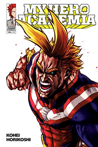 Bakugo's abduction by the League of Villains was a carefully calculated move designed to draw out the heroes—All Might in particular—and destroy them. Midoriya and his friends set out on a rescue mission that eventually pulls in not only All Might...