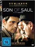 DVD Cover 'Son of Saul (tlw. OmU)