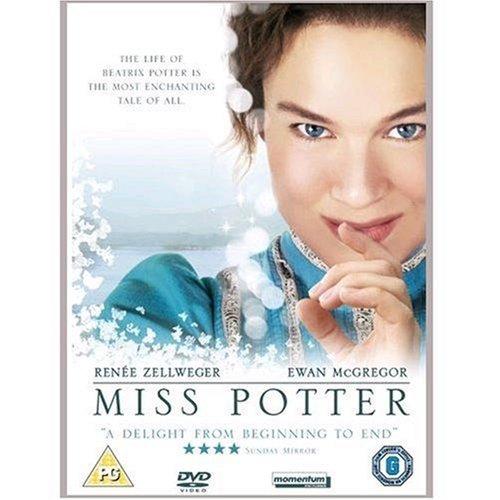 Miss Potter [DVD]...