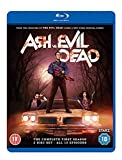 Ash Vs Evil Dead: The Complete First Season [Blu-ray]