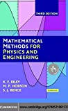 Mathematical Methods for Physics and Engineering: CSIR NET