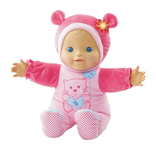 Vtech - 169405 - Poupon - Little Love - Mon Bébé...