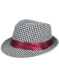 3791a4846a7 Fashion Baby Hat Children Cap Kid Hat Mixing Style Hot Sale Jazz Cap for  Boy Girl Hat Newborn…