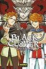 Black Clover 14+COFRE par Tabata