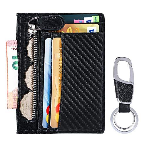 Flintronic® Cartera de Tarjeta de Crédito