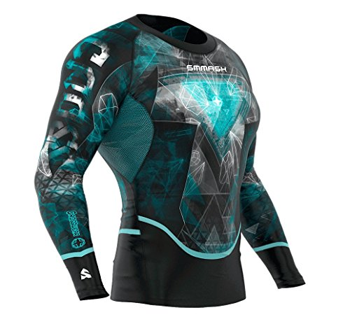 Smmash-Mens-Compression-Longsleeve-Top-GALAXY-CrossFit