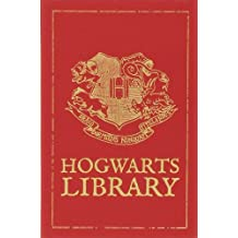 The Hogwarts Library (Harry Potter) by Inc. Scholastic (2013-10-29)
