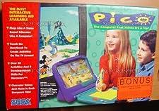 Sega PICO US Console - US