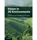 [(Vision in 3D Environments )] [Author: Laurence R. Harris] [Aug-2011]