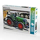 CALVENDO Puzzle FENDT 926 Vario TMS 1000 Teile Lege-Größe 64 x 48 cm Foto-Puzzle Bild von Geiger Günther (CALVENDO Hobbys)