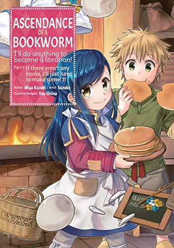Ascendance of a Bookworm (Manga) Volume 2 (English Edition) eBook ...