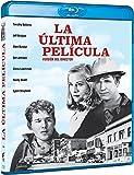 La Ultima Película [Blu-ray]