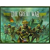 The Great War - Board Game