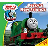 Percy's New Friends (Thomas & Friends Story Time)