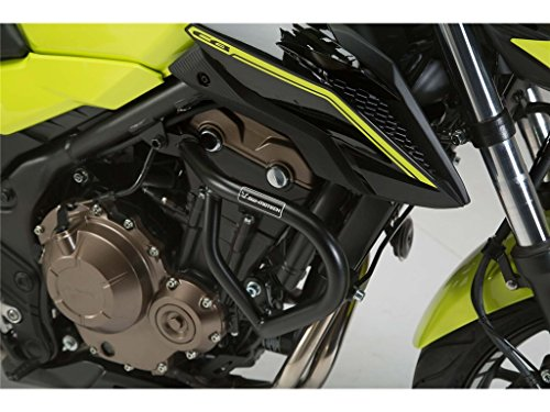 Preisvergleich Produktbild SW-Motech Motorrad Sturzbügel Honda CB 500 F Bj.13-