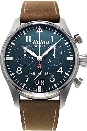 MeisterSinger Mens Watch N02 AM6603