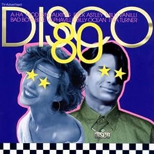 Fetenkult: Disco 80