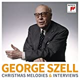 George Szell in Interview, Spring 1967 - George Szell about his new recording of Brahms's Haydn Variations and Tragic/Academic Overtures (MS 6965)