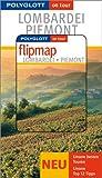Polyglot on Tour. Lombardei, Piemont, m. Flipmap - Christine Hamel