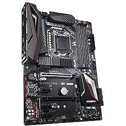 Gigabyte Z390 Gaming X LGA 1151 (Zócalo H4) Intel Z390 ATX - Placa Base (DDR4-SDRAM, DIMM, 2133,2400,2666 MHz, Dual, 16GB, 64 GB)