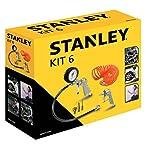 Stanley Kit 6 Pezzi Set per Aria Compressa - Kit 51BpasMtZEL. SS150
